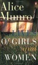 Alice Munro - Lives of Girls and Women (1971)