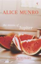 Alice Munro - The Moons of Jupiter (1982)