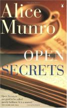 Alice Munro - Open Secrets (1994)