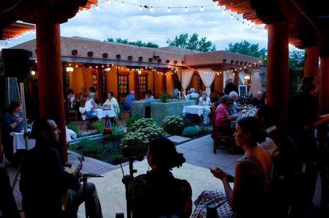 Where To Eat And Drink In Albuquerque New Mexico