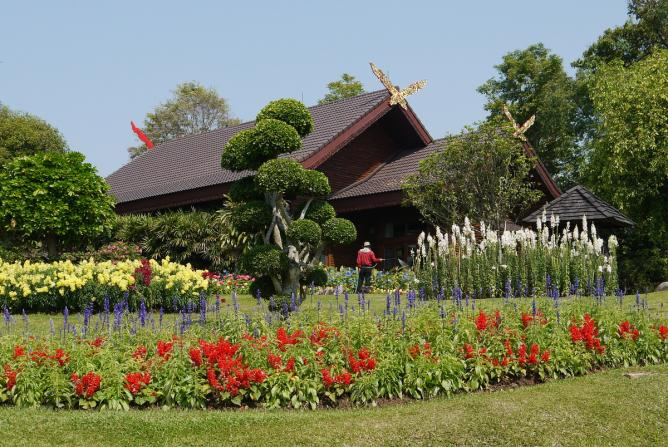 Chiang Rai Sites