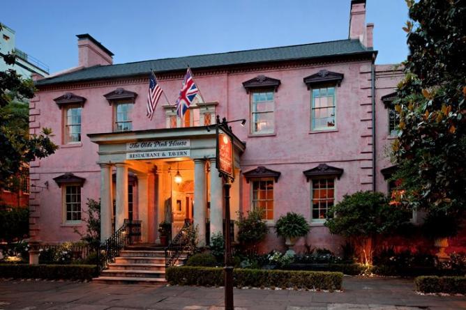 The Best Restaurants And Eats In Historic Savannah Georgia