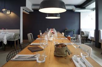 Theresa Restaurant