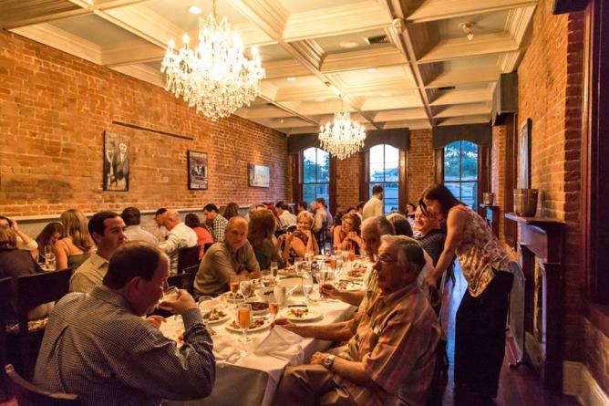 10 Best Restaurants In New Orleans Louisiana
