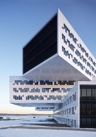 Contemporary Norwegian Architecture: The 10 Best Buildings of the ...