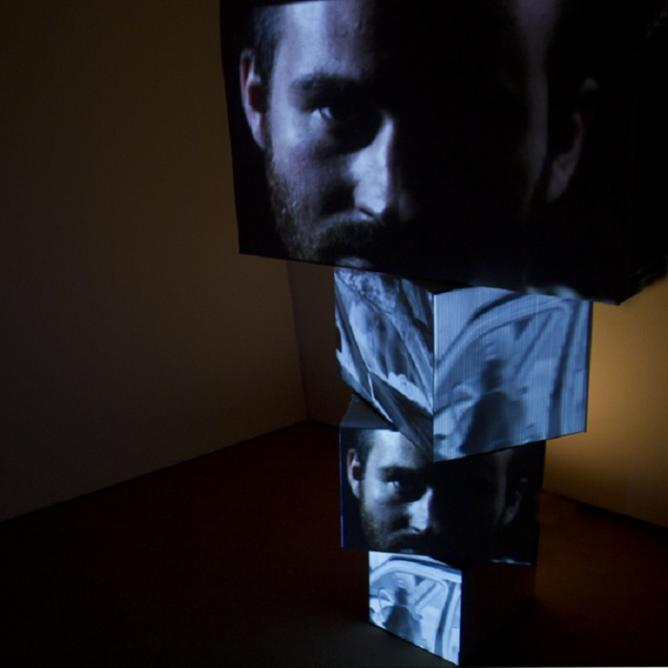 Moving Portraits: Exploring The Potential Of Video Art With