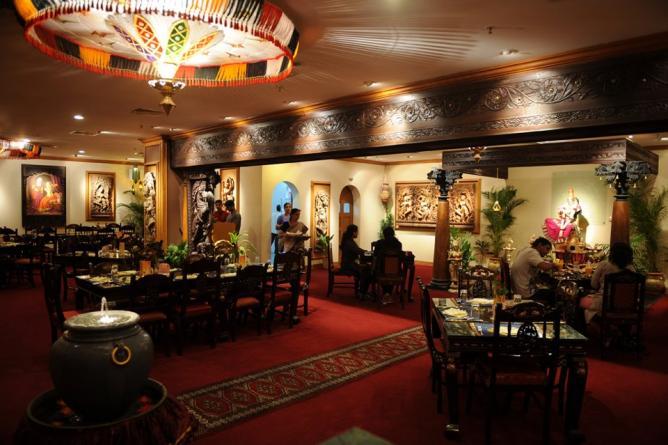 The Best Restaurants In Chennai India