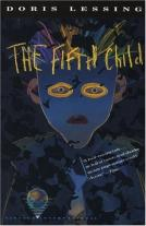an analysis of the fifth child by lessing Dorris lessing won the nobel prize in literature the fifth child received the grinzane cavour prize in italy,.