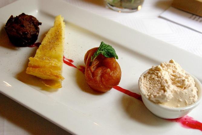 Bites and Sites - Classic Cape Cuisine Tour