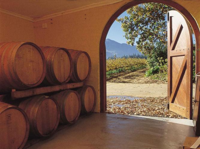 Wine Tasting Tours - Stellenbosch Wine Routes
