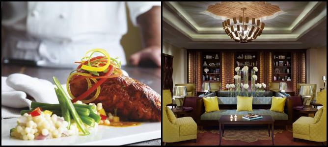 India S Innovation Powerhouse Bangalore S Best Cultural Restaurants