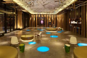 Taipei s 10 best art and culture hotels for Design hotel taipei