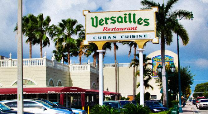 Miami s best cultural restaurants dining out in the magic - Cuban cuisine in miami ...
