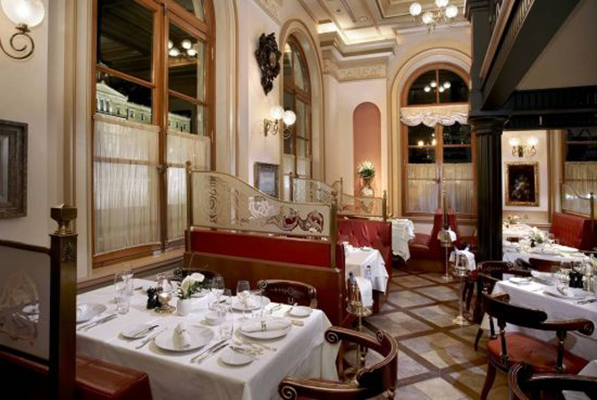 GB Corner Restaurant