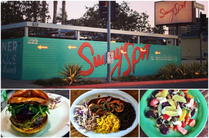 The Best Restaurants In Venice Culver City And Santa Monica