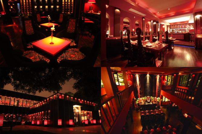10 Best Restaurants In Shanghai China