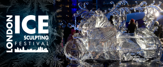 Ice Sculpting Festival