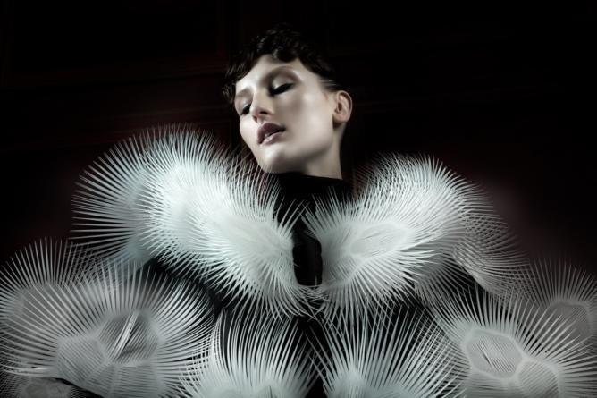 Iris Van Herpen, Voltage