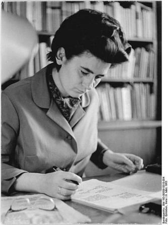 The Quest for Christa Wolf: East Germany's Literary Icon