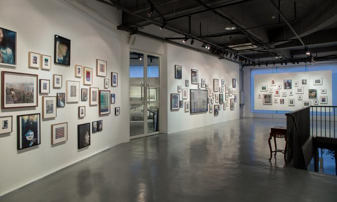 Shanghai S 10 Best Contemporary Art Galleries