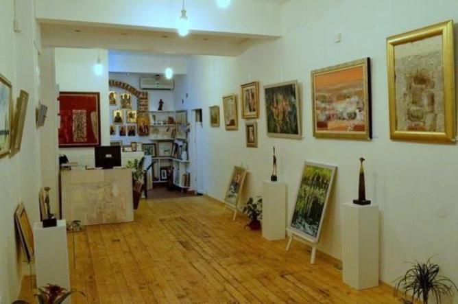 Gallery Degas