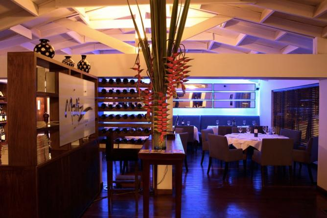 The 10 Best Cultural Restaurants In Bogot 225 Colombia