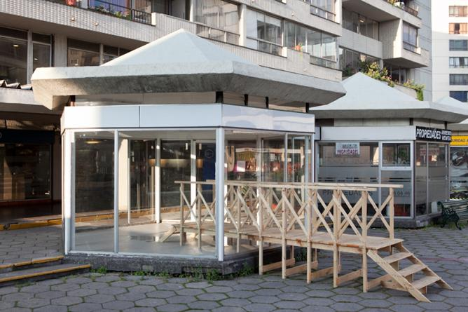 Galeria Tajamar