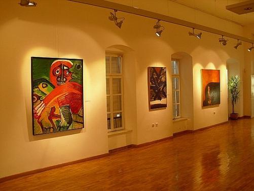 montenegro s 10 best contemporary art galleries