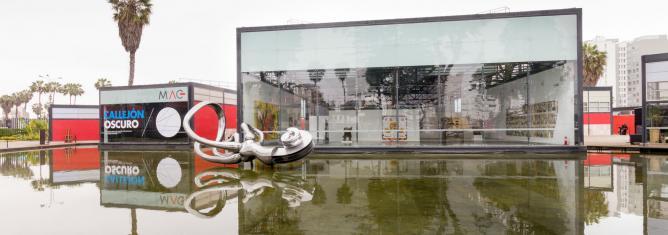 MAC Museum of Contemporary Art