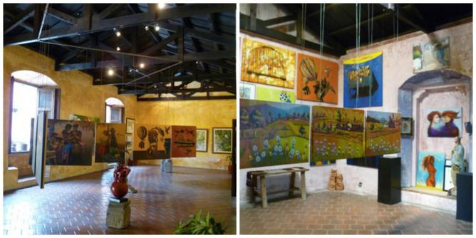 Antigua s best contemporary art galleries for A pet salon gonzales la