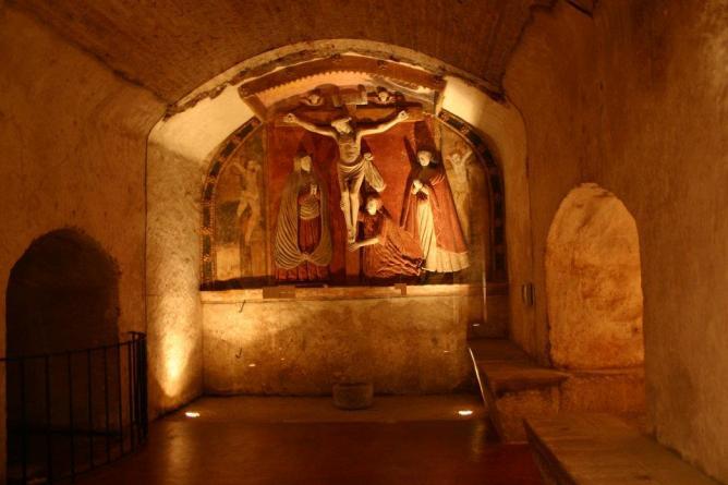 Casa Santo Domingo Museum