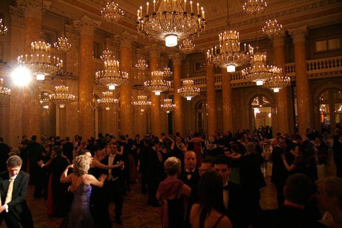 Vienna Hofburg Ball