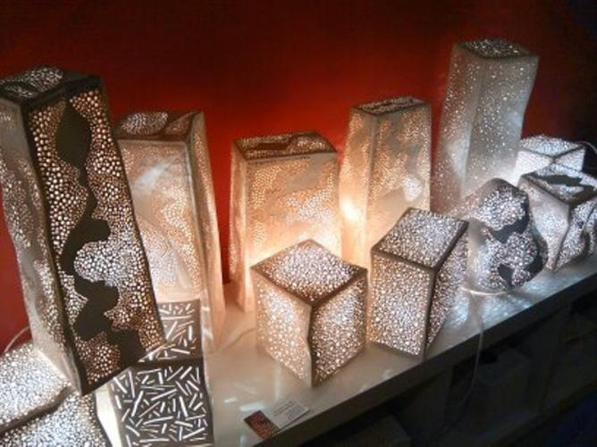 Terra Art Gallery