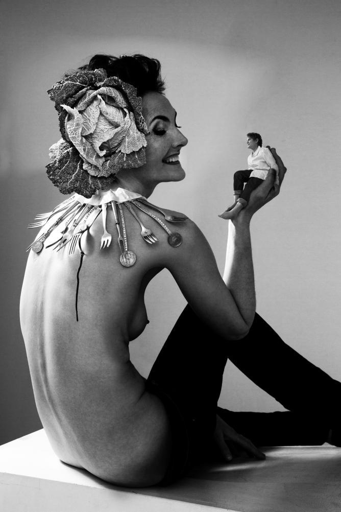 Republique Theater - The Snow Queen credit Republique