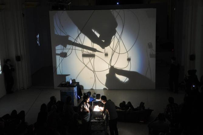 FOKUS Video Art Festival