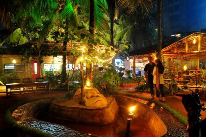 Mermaid Cafe Cox S Bazar Menu