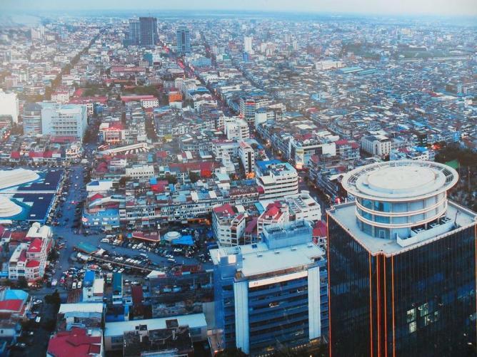 Contemporary Artists in Cambodia: Phnom Penh's 10 Best Art Galleries
