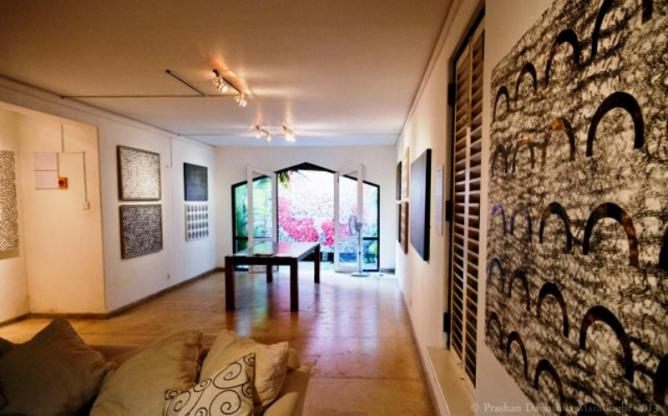 Sri Lanka's Best Art Galleries: Contemporary Culture in Colombo and Beyond