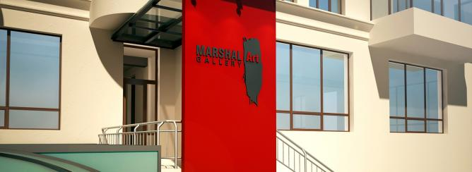 Marshal Art Gallery