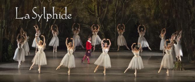© Los Angeles Ballet