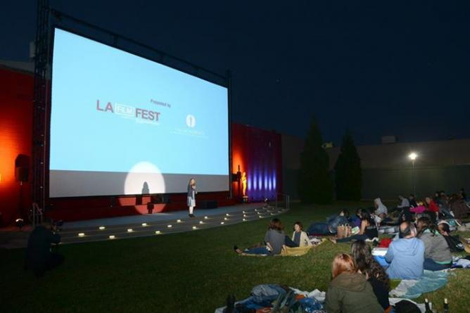 © LA Film Fest