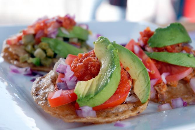 © LA Street Food Festival