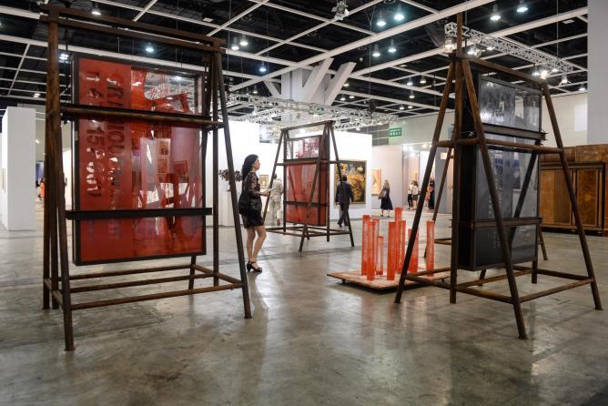 Art Calendar Hong Kong : Hong kong cultural calendar best art events and