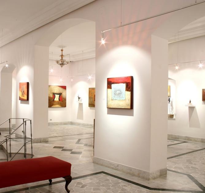Galerie El Marsa