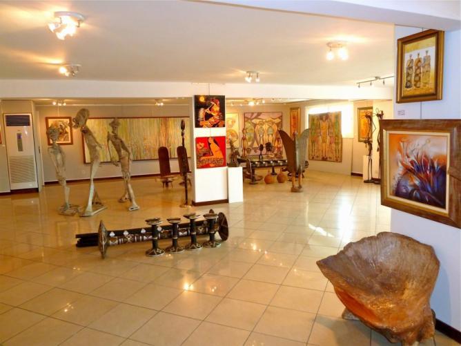 Eureka Galerie
