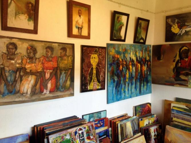 Afriart Gallery