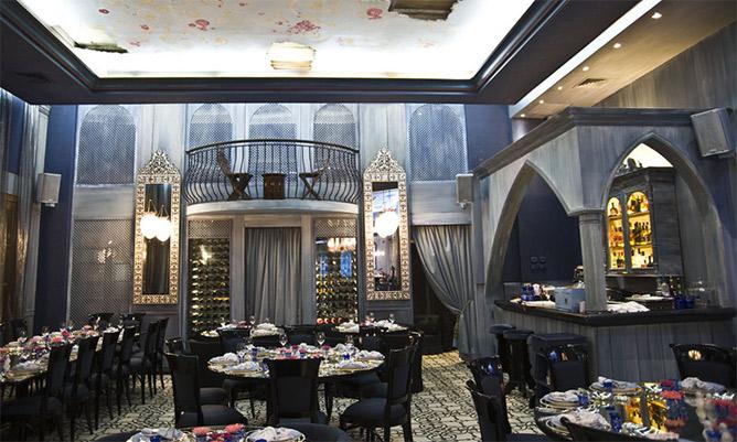 Beirut s best cultural restaurants dining in lebanon