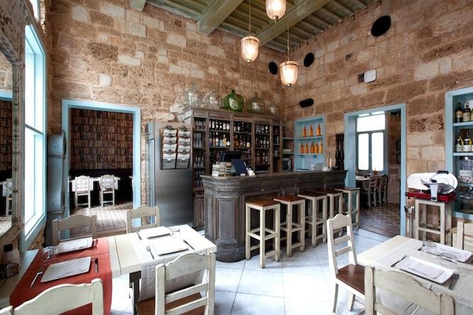 Italian Restaurants In Beirut