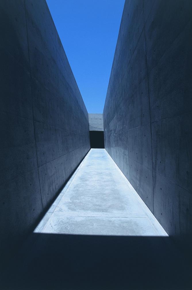 The World S Best Museum Chichu Art Museum In Naoshima