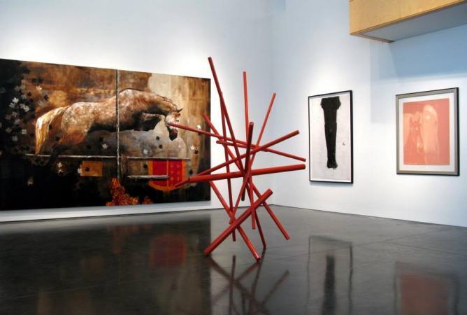 Newzones Gallery